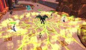 魔兽世界5.2术士绿火任务攻略 最后BOSS攻略