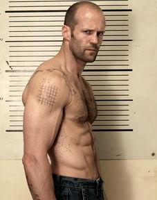帕丁森丹尼尔杰森贝克汉姆 英媒评选25位最性感型男