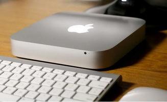 Mac mini 2014版评测 值得考虑的迷你电脑