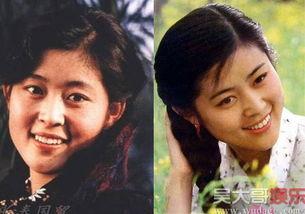 山菊花》中饰演坚贞不屈的女主角桃子,从接到剧本起,倪萍就喜欢上...