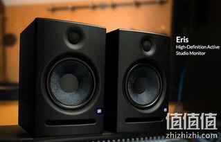 ...高解析度有源双功放监听音箱 一对 亚马逊中国价格 1599包邮