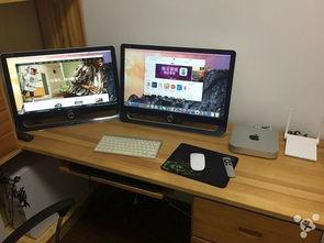 MAC MINI2014中配入坑和自己换SSD,挂掉的图已修复 Mac综合讨论区 威锋论坛 威锋网