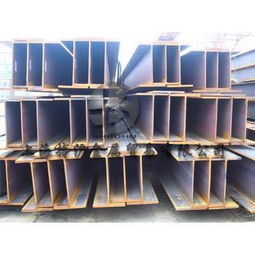 400*150H型钢规格齐全 可加工定做各种型材-100 100H型钢国标焊接...