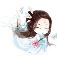 QQ古风头像 古风头像男生女生 古风头像情侣 腾牛个性网