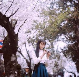 武大樱花节期间,被封为
