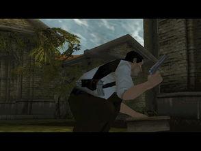 《终极刺客2:沉默杀手》视频攻略(9-12关)