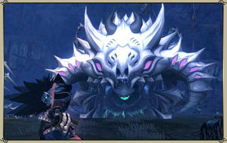 阿普卡利斯是来自於未来的怪物,所以许多攻击都是用雷射光,此怪物...