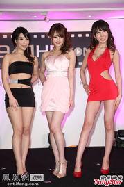 ...三顶级女优代言台湾成人网站引轰动 2 3