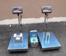 防爆电子秤的主要功能和特点介绍