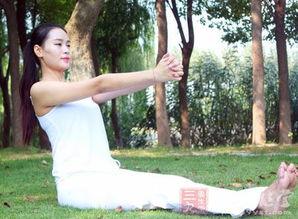 孕妇瑜伽 孕妇瑜伽应该什么时候练习