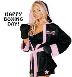 又是一年的Boxing Day 你还有疯狂购买的冲动吗