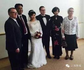 德国男版papi酱来了 上海话吐槽娶上海老婆是怎样的体验