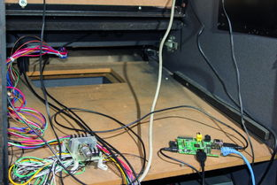 树莓派 给那些怀旧的游戏骨灰粉丝们 自制一台树莓派街机