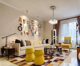 DIY沙发背景墙,打造只属于你的家居生活