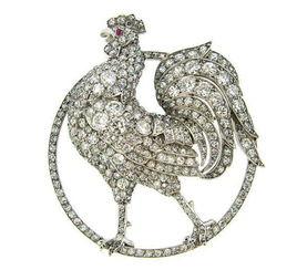 ...看这些 鸡祥 珠宝哪款你最爱