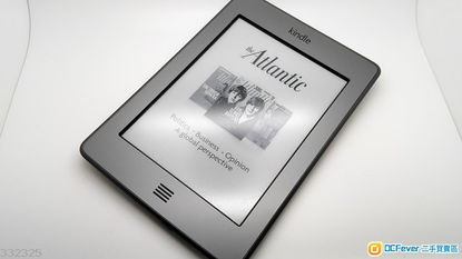 ...Kindle Touch 6 inches Wifi 99.9999