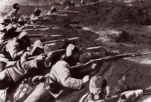 ...忆那些东北抗战的将领们