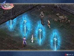 月影传说 揭秘异宝斋 书写传奇故事 中国网络电视游戏台