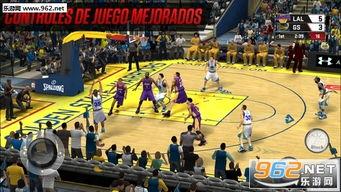 NBA 2K17 ios免费版 NBA 2K17手机版ios官网版下载v1.0 乐游网安卓...