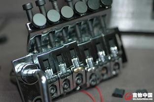 ...PHTECH FR 双摇压电琴桥DIY压电琴桥 DIY产品区 Powered by Discuz