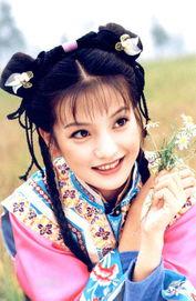 ...薇大二期间,被台湾畅销言情小说女作家琼瑶选中,出演由台湾怡人...