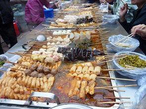 ...青菜、鱼、肉、豆腐等分类:川菜口味:酸辣-哪里有麻辣烫学 正宗...