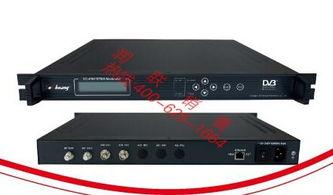 BI-3000MC广播级邻频调制器16路调制器36路调制器D2-DS14PBI-...