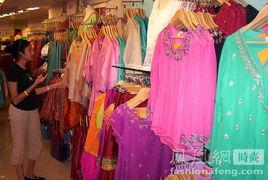 孟买成印度顶级美女聚集地 富人热衷夜生活