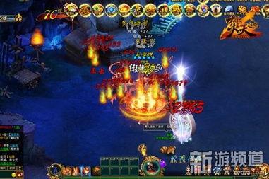 焚天之怒 自造武器系统玩法深度解析