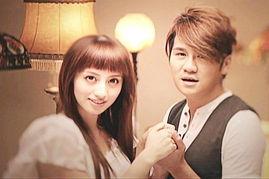 ...师妹合唱情歌 杨青倩 他是个负责的男人