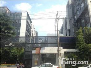 易园徐汇写字楼出租,南站3号线石龙路站 徐汇德必易园 独栋414平低...