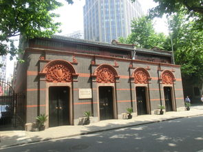 上海中共一大会址图片-参观上海自然博物馆 记忆与回忆 搜狐博客