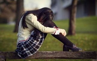 忧伤的女生专属伤感网名,比较忧伤的女生名字