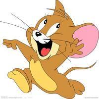猫和老鼠超清头像猫和老鼠恶搞头像猫和老鼠t-微信情侣卡通头像老鼠 ...