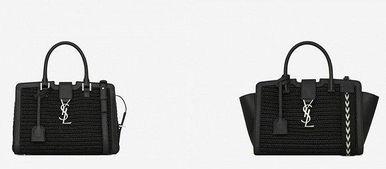 ...限定系列包袋 风琴包和相机包