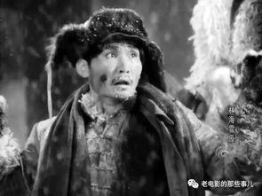 化妆师说他长得比王心刚还漂亮 可演的角色却丑得令人心发慌