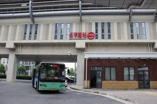 仿佛花桥已经成为了上海的附属领地,但实际从置业者来看,也的确是...