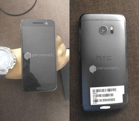 这款手机也将导入 USB Type-C 连接.   如果没有意外,HTC 10 将会...