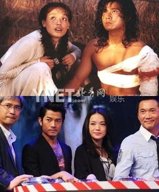 96年从台湾到香港发展,被王晶发掘,主演三级片一脱成名.后接演尔...