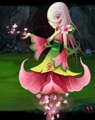 最美人 神仙道 谁是仙界美人