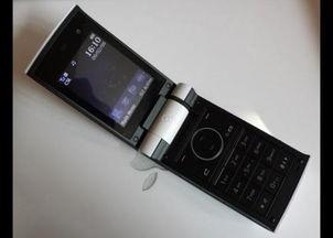 图为HTC 代工O2的Cocoon手机-HTC大战略统一是王道 多普达品牌将...