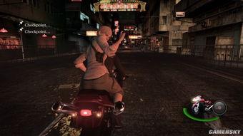生化危机6 PS4版评测8.0分 从生存恐怖到动作射击