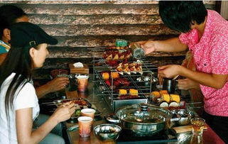 烤天下涮烤吧加盟 烤天下涮烤吧加盟店 烤天下涮烤吧加盟费多少 中国...
