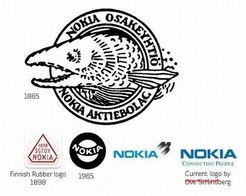 ...说科技类企业的Logo变迁