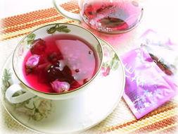 花茶的饮用方法