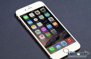 iPhone6 Plus尺寸是多少 有多大