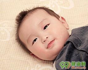7个月宝宝的发育指标