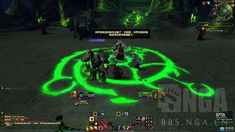 魔兽世界7.0毁灭术神器任务流程