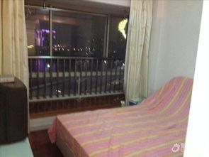 同方杰座单身公寓出租 江北老外滩附近