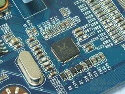 Realtek RTL8111E千兆网卡芯片,可以承受的过电压要比其他芯片高1....